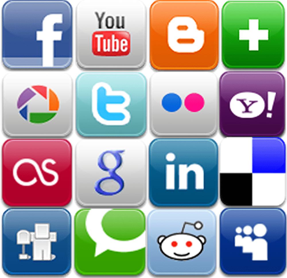 Image result for Redes sociales: los signos de saturación