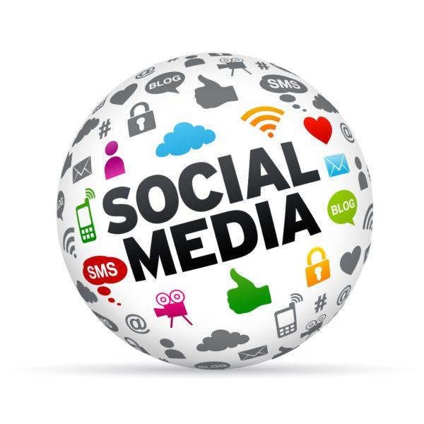 La mayoría del contenido social ya se comparte a través del móvil