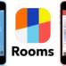 Facebook lanza «Rooms», una aplicación para crear comunidades anónimas