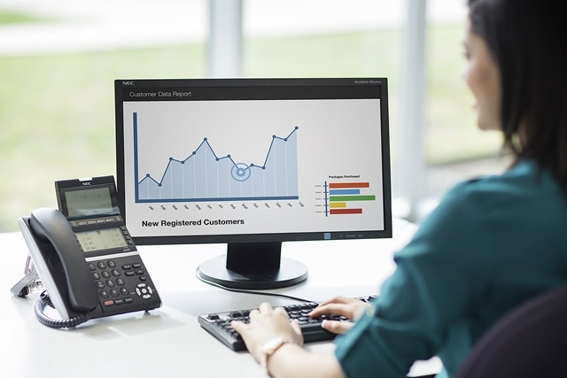 Pensar que el blog solo es para comunicar y no entender que también debe de conducir las métricas del negocio